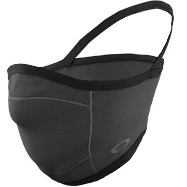Oakley Face Mask Fitted Blackout 02E