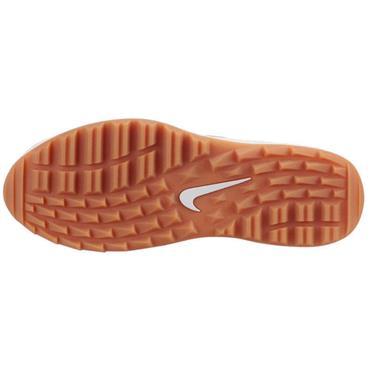 Nike Ladies Air Max 1G Golf Shoes Black