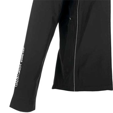 Galvin Green Ladies Ava Waterproof GORE-TEX Jacket Black - White