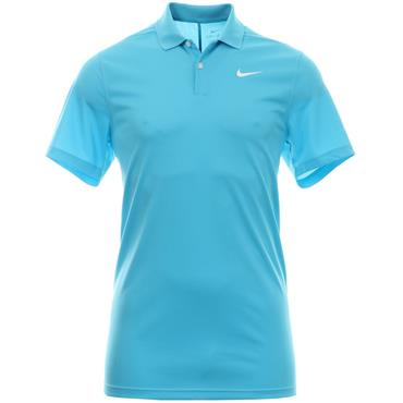 Nike Gents Dri-Fit Victory Polo Blue (486)