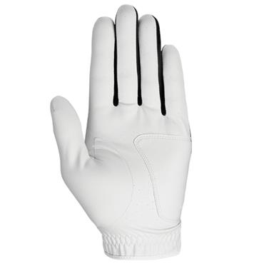 Callaway Weather Spann Gents Golf Glove Left Hand White
