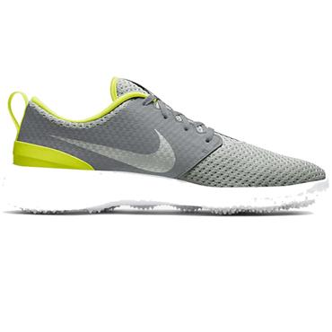 Nike Gents Roshe G Shoes Grey