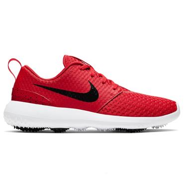 Nike Gents Roshe G Shoes Red 600