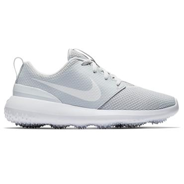 Nike Ladies Roshe G Shoes Platinum
