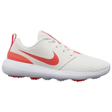 Nike Ladies Roshe G Shoes White