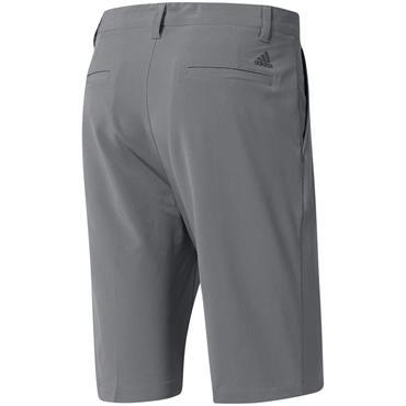 adidas Gents Ultimate 365 Shorts Grey