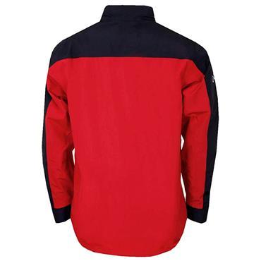 Callaway Gents Waterproof Jacket Tango Red