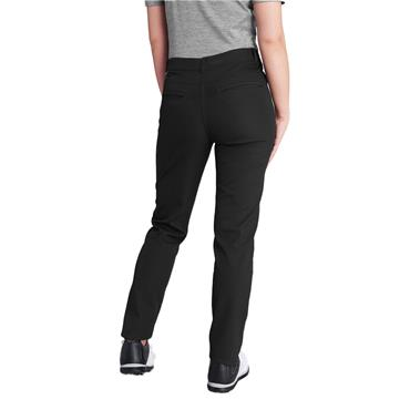 Calvin Klein Golf Ladies Ray Trousers Black