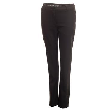 Calvin Klein Golf Ladies Ray Trousers Black