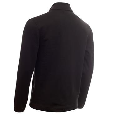 Calvin Klein Golf Gents Pinnacle ½ Zip Top Black