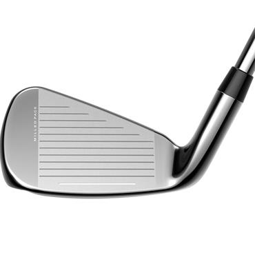 Cobra King SPEEDZONE 7 Steel Irons 5-GW Gents RH