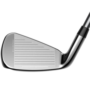 Cobra King SPEEDZONE 6 Graphite Irons 6-SW Ladies RH