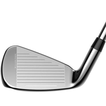 Cobra King SPEEDZONE One 7 Steel Irons 5-GW Gents RH