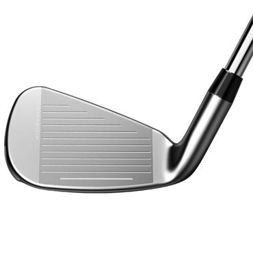 Cobra King Radspeed 7 steel irons 4-PW Gents RH