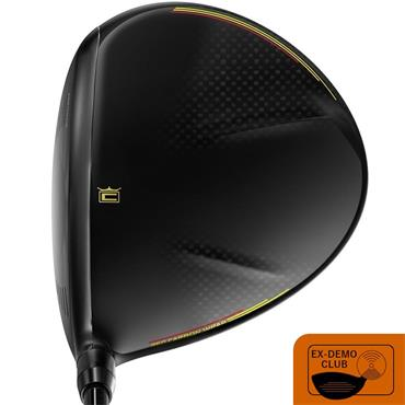 Cobra EX DEMO King SZ Driver Gents RH