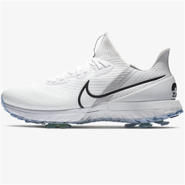 Nike Gents Air Zoom Infinity Tour Shoes White