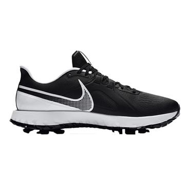 Nike Gents React Infinity Pro Shoes Black - White