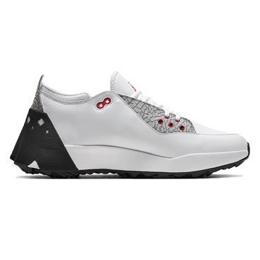 Nike Gents Jordan ADG 2 Shoes White