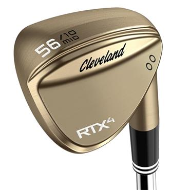 Cleveland RTX 4.0 Tour Raw Wedge LH