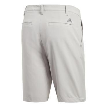 "adidas Gents Ultimate 9"" 365 Shorts Grey Two"