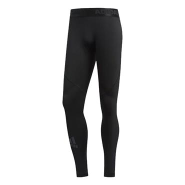 adidas Gents Climawarm Golf Leggings Black