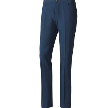 adidas Gents Ultimate365 3-Stripe Trousers Navy