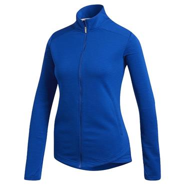 adidas Ladies Essentials Sweatshirt Royal Blue