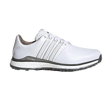 adidas Gents Tour 360 XT-SL Shoes Wide Fit White - Black