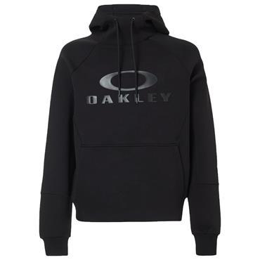 Oakley Gents Sierra DWR Fleece Hoody Black