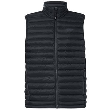Oakley Gents Meridian Insulated Vest Blackout