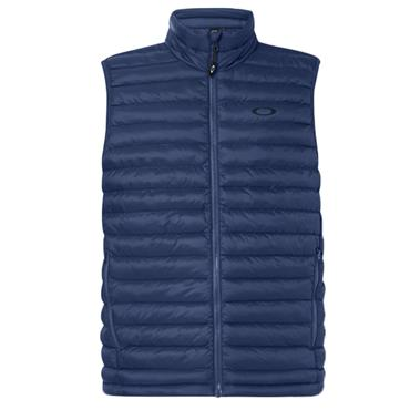 Oakley Gents Meridian Insulated Vest Universal Blue