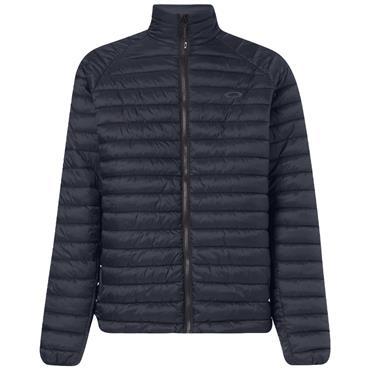 Oakley Gents Insulated Puffer Jacket Blackout