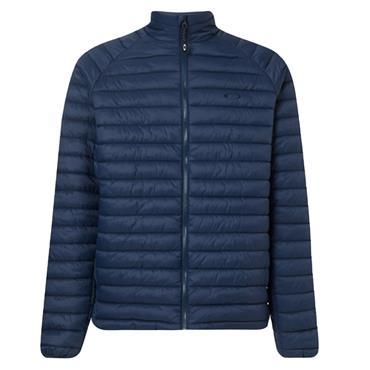 Oakley Gents Insulated Puffer Jacket Universal Blue