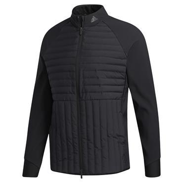 adidas Gents Frostguard Insulated Jacket Black