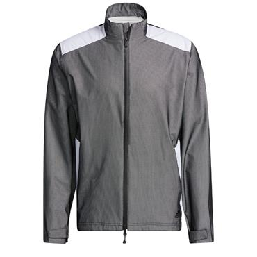 adidas Gents Rain.Rdy Jacket Black