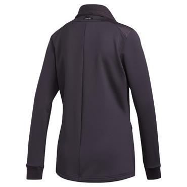 adidas Ladies Cold.Rdy Full Zip Jacket Noble Purple