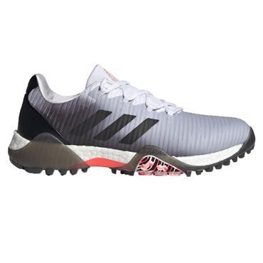 adidas Ladies Codechaos Shoes White - Black