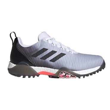 adidas Gents Codechaos Shoes White - Black