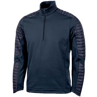 Galvin Green Gents Duke Insular Pullover Navy