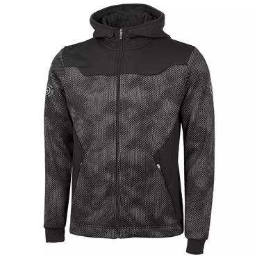 Galvin Green Gents Dante Insula Hooded Jacket Black