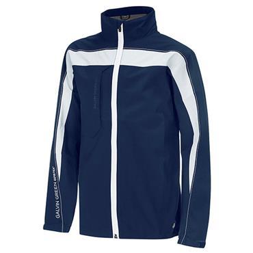 Galvin Green Reed Junior Waterproof GORE-TEX Jacket Midnight - Platinum