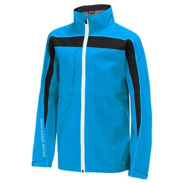 Galvin Green Reed Junior Waterproof GORE-TEX Jacket Sky - Black