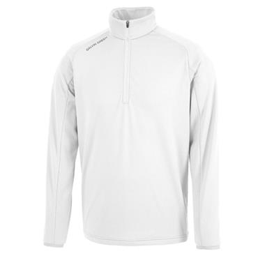 Galvin Green Gents Drake Pullover White