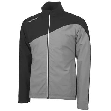 Galvin Green Gents Aaron GORE-TEX Jacket Sharkskin - Black - White