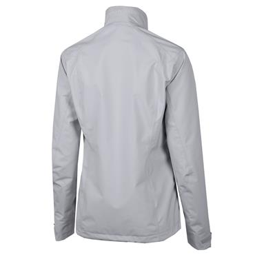 Galvin Green Ladies Arissa Waterproof GORE-TEX Full-Zip Jacket Grey - White
