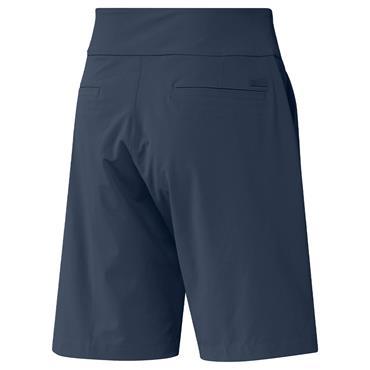 adidas Ladies Modern Bermuda Shorts Crew Navy