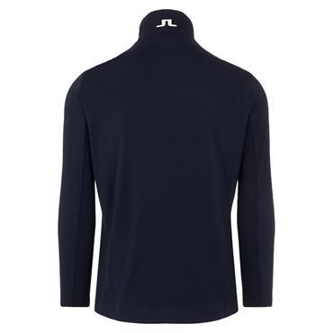 J.Lindeberg Gents Packlight Hybrid Jacket Navy