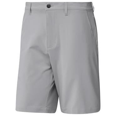 adidas Gents Ultimate365 Core 8.5-inch Shorts Grey Two