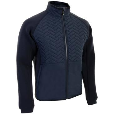 Proquip Gents Gust Therma Wind Jacket Navy