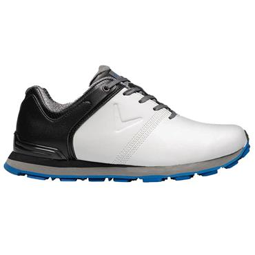 Callaway Apex Junior Shoes White - Black